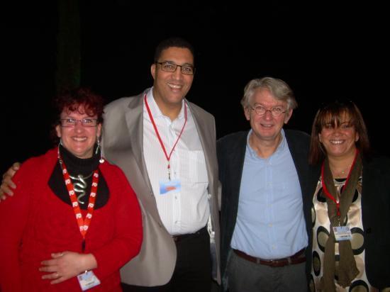 Congrès Conf. Fév 2011
